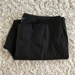 Talbots Brown Pants. Size 18WP